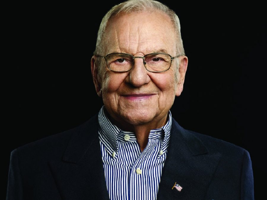 Happy Birthday Mr. Lee Iacocca 2018