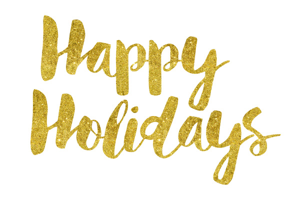 Happy Holidays From GVN Executive Board