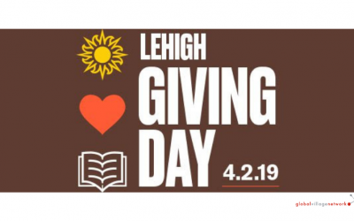 Join the Lehigh Giving Day On April 2