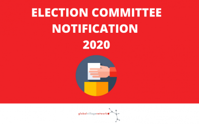ELECTION COMMITTEE NOTIFICATION 2020